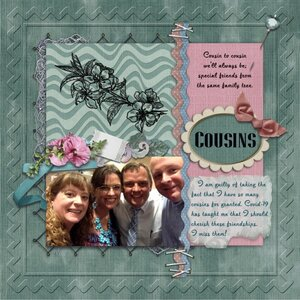 Art_Teacher's CT pages for Silvia Romeo Designs