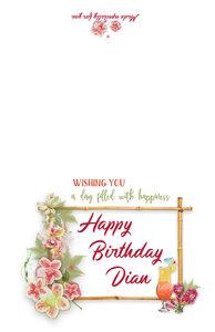 Dian-Birthday
