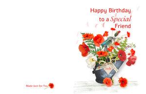 Judy-Birthday