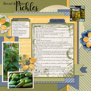 Gramby's Pickles