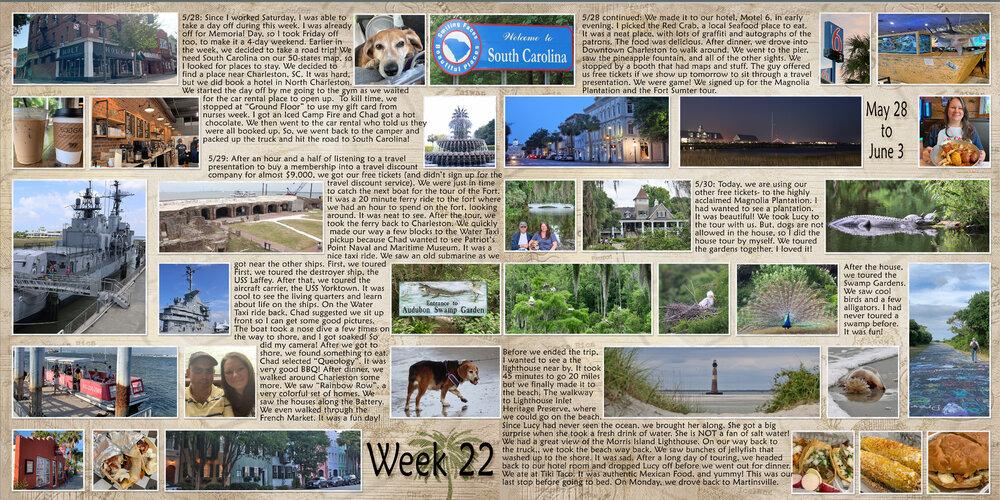 PL Week 22