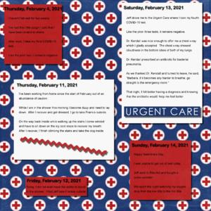 Hospital Page 2