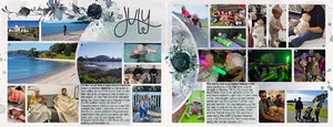Project Life_July 2021 pg 1&2