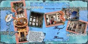 Royal and Rococo